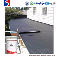 direct professional manufacturer supplier liquid rubber spray roof coating