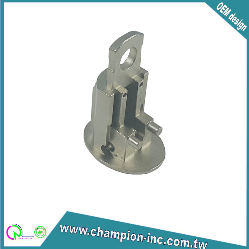 For Europe Taiwan made durable quality zamak alloy die casting