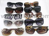 Name brand sunglass - closeout deals