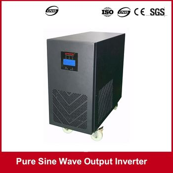Full Automatical And Silent New Arrival Inverter 48V 50Hz