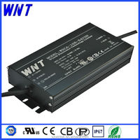 CE UL TUV CB approved 106W 1200ma constant current waterprooof IP67 outdoor LED driver