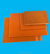 bakelite sheet with excellent dielectric properties