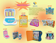 Attractive Biggest discount for educational toys
