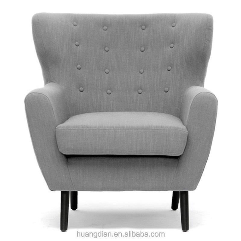 Hot Sale Wooden Feet Sofa Modern Design Sex Sofa Chair