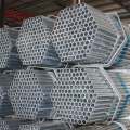 durable anti-rust galvanized scaffolding tube and scaffolding pipe for ME market