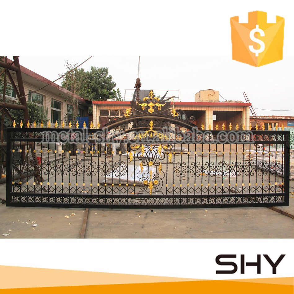 indian latest house main gate designs, wrought iron main gate designs