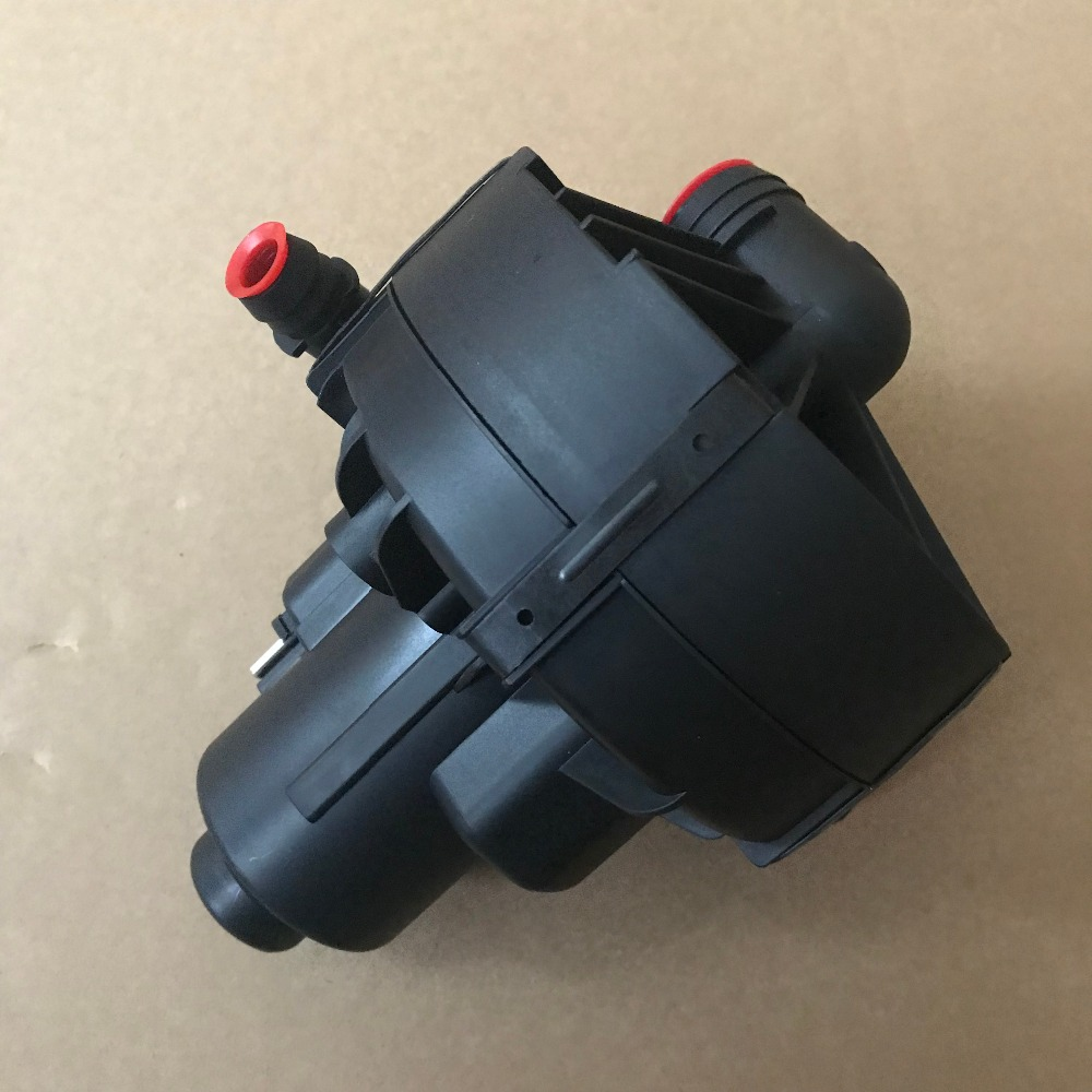 1PCS New Secondary Air Injection Smog Air Pump For <strong>Mercedes</strong> W204 W212 <strong>W164</strong> W219 W221 2005-2012 0001405185 0580000025