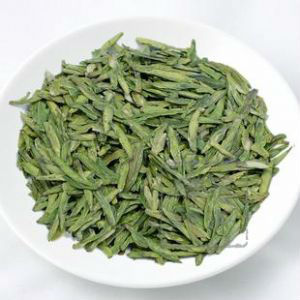 superfine green tea Long Jing Shi Feng Lion Peak Dragon Well