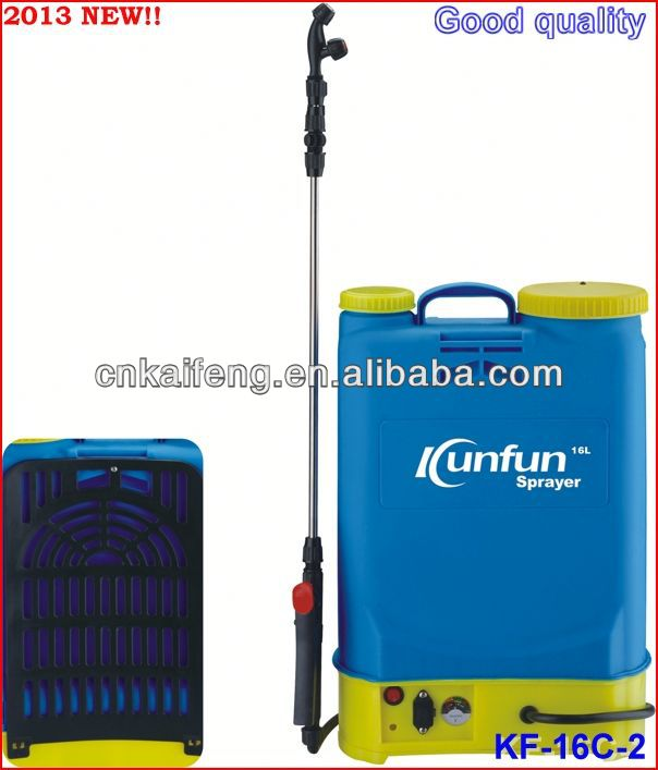 2013 Agricultural power sprayer high quality knapsak sprayer knapsack power sprayer