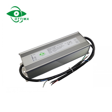 Good quality waterproof single output switch power supply 180w 15A 12v led power supply IP67 Dali dimmable led driver