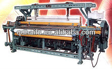 HF shuttle power loom
