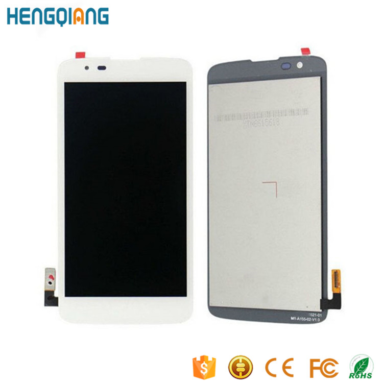 More Than 17 Years Supplier Mobile Phone LCD For LG K7 LCD Touch Screen Replacement