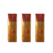 eco-friendly bamboo stick pure sandalwood incense for religious