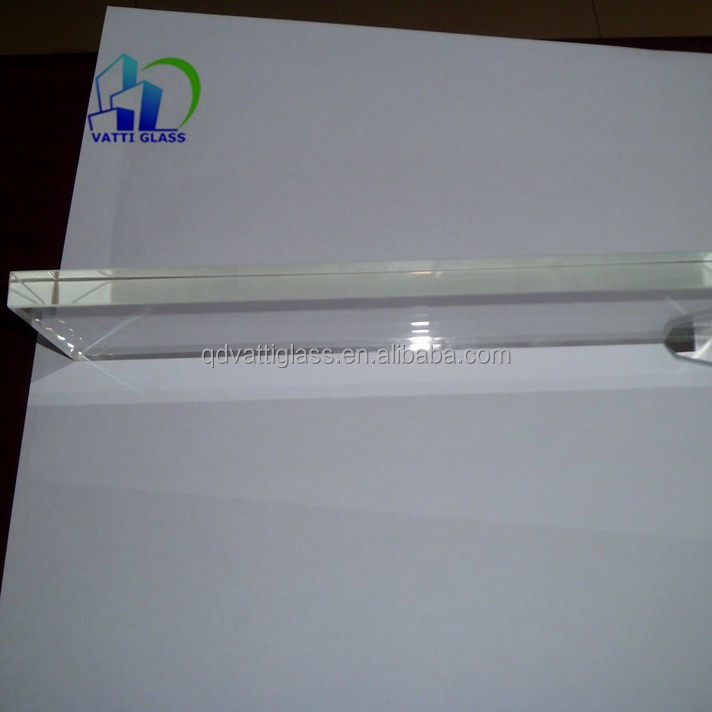 regular supply Clear Borosilicate 3.3 float glass sheet
