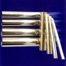 316 astm a554 Stainless Steel Empaistic Pipa 15.9x0.9mm