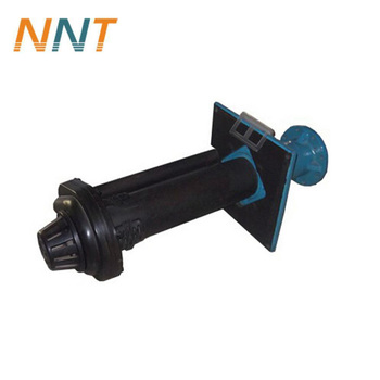 Seawater Pumping Vertical Submersible Slurry Pump