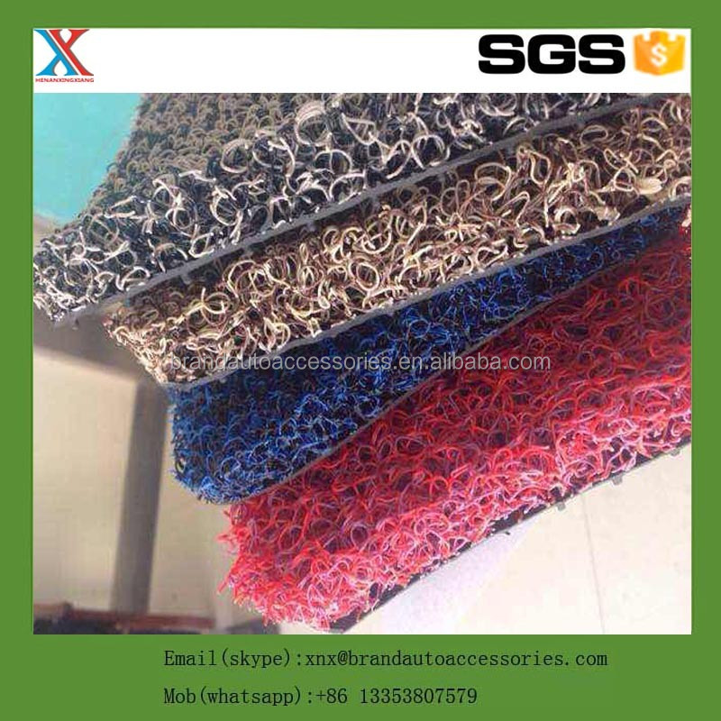 hot sale floor mat in roll