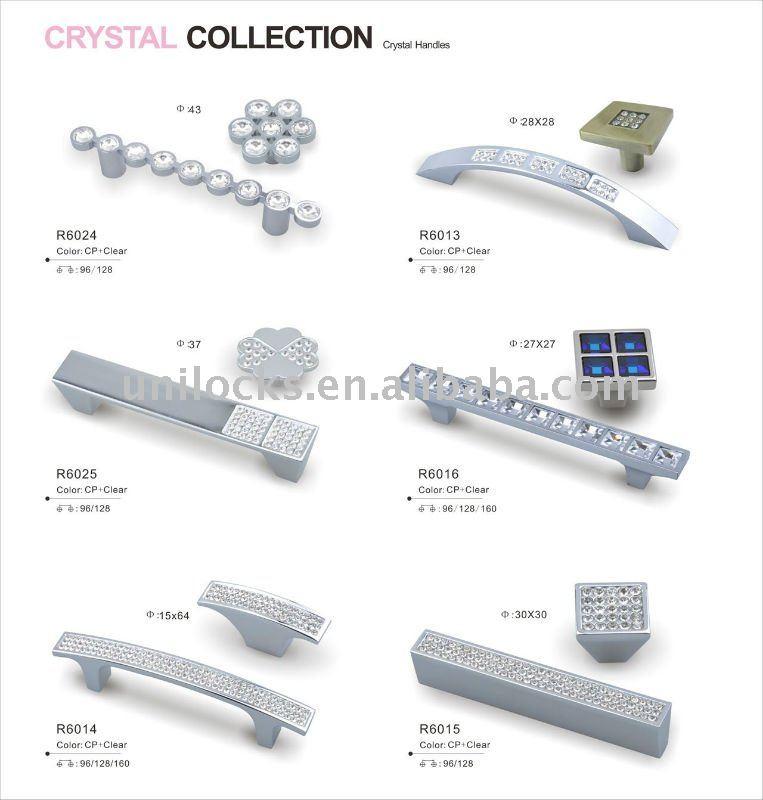 diamond crystal cabinet knobs crystal handles buy furniture handles product on alibabacom