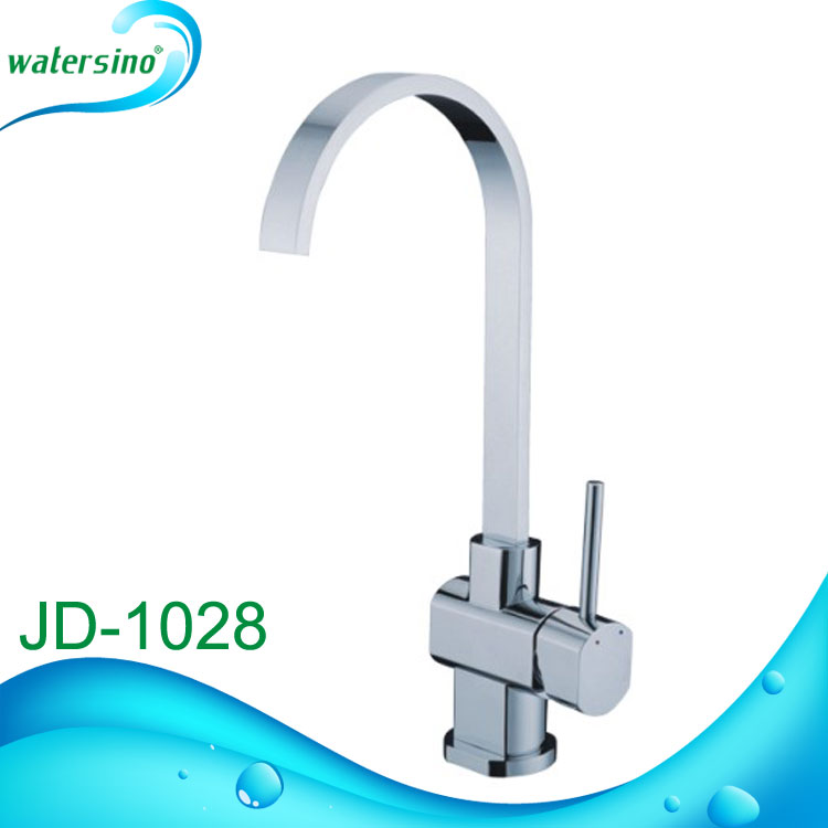Hot sales water mark rotatable kitchen faucet mixer kitchenaid