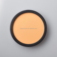 2016 hot sale natural makeup factory price with high quality pressed powder