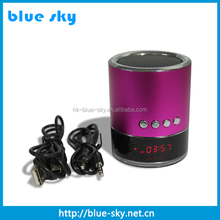 Promotional gift hot selling mini sound box outdoor speaker
