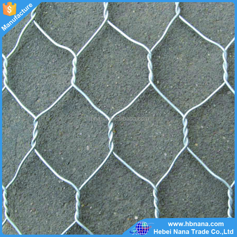 PVC Coated Green Mesh Galvanised Rabbit Chicken Wire Fence Fencing