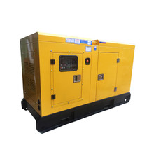 Entertainment place electricity station 40KW industrial diesel generator price