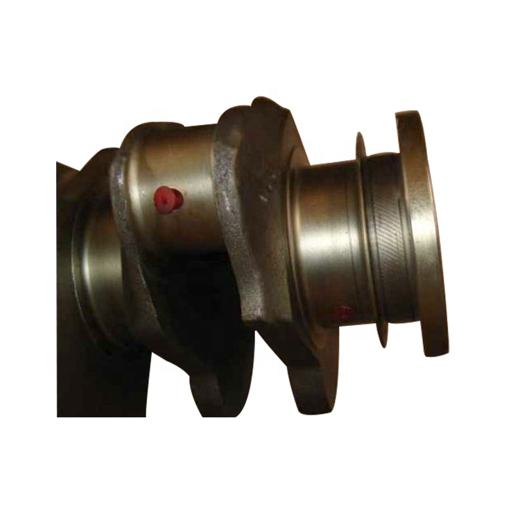 Customized High Performance Different Types Of <strong>Crankshaft</strong>