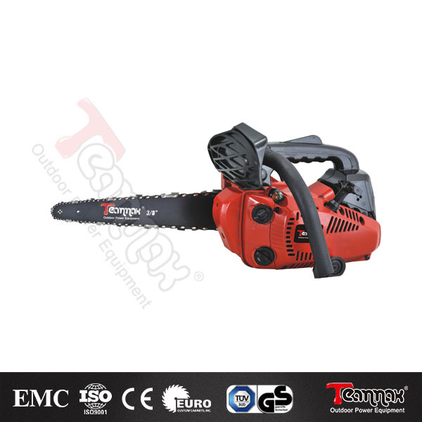 2015 powerful hot new style gasoline 52cc king saw chain