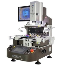 High automatic infrared bga rework station ZM-R720 mobile motherboard IC repairing tools