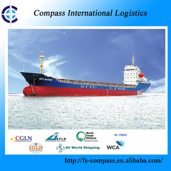 Shipping Container Services From China to Weehawken,USA