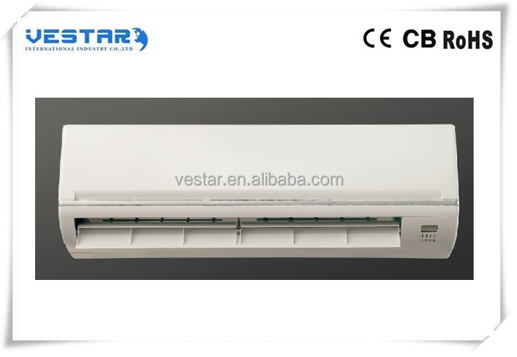 2016 New Design Vestar SANG Brand 24000btu R22 220V 50Hz Air conditioner 2 Tons split wall mounted AC