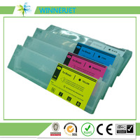 high margin products 440ml refill ink cartrides applying for mimaki jv33 wide format printer