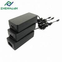 China supplier 12vdc 5a power supply 60w Battery Charger For LED Strip/Massage Chair With PSE Certificate