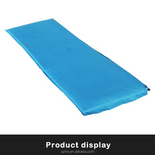 Inflatable outdoor camping sleeping pad/mat