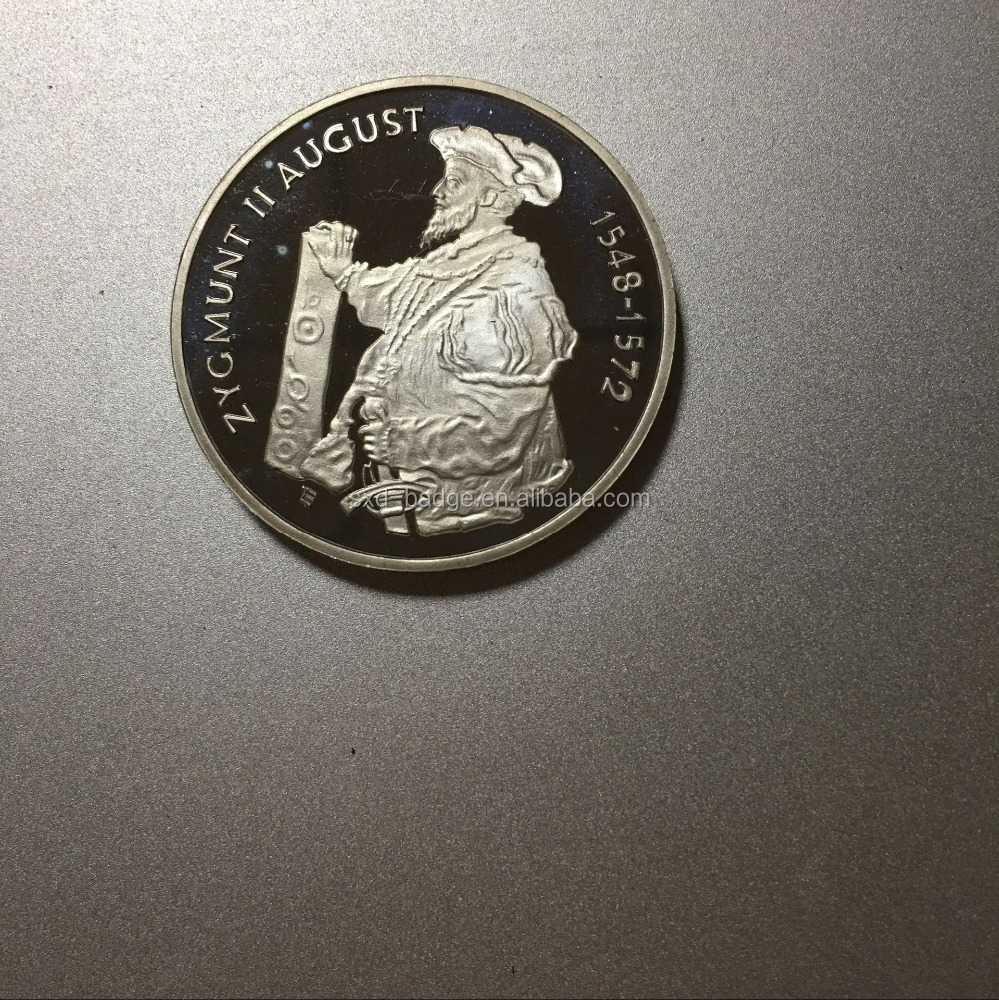Custom 1/2 oz silver coin /Art&Collectible Use and Plated Technique ag 999 silver coin
