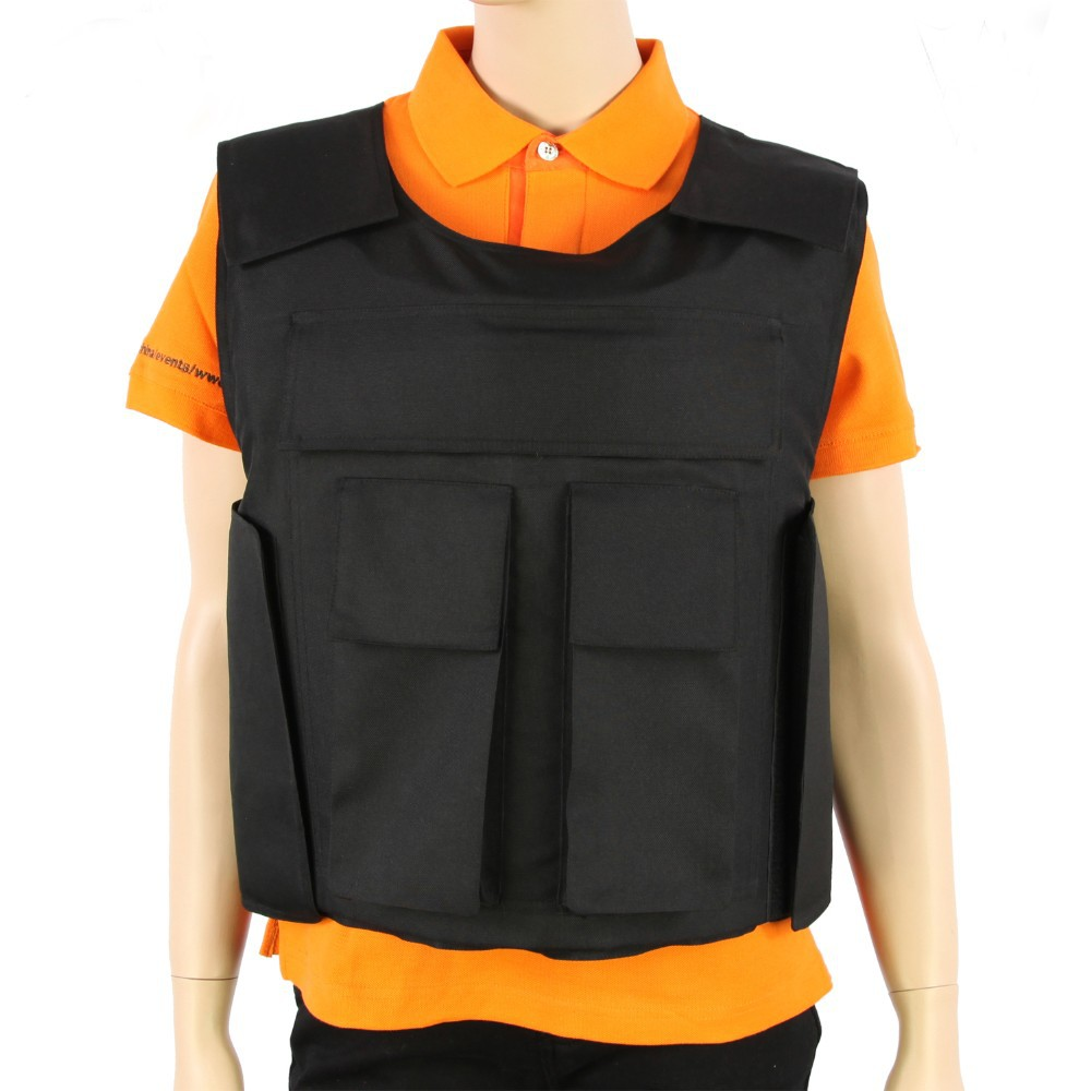 High quality new design Kevlar Bullet Proof Jacket