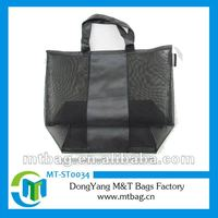 Wholesale women PU/PVC leather tote bag