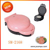 Ice Cream Cone Maker Made With Pancake Maker To Make Perfect Pancake