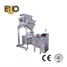 Automatic Grain corn cereal packing machine