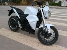 2017 5000w 72v60ah new electric sport motorcycle powerful