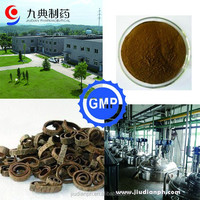 Natural Magnolia Bark Extract 50%~98% Mognolol and Honokiol from GMP manufacturer