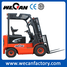 AC Motor Power Souce and Electric Forklift Type Electric Forklift