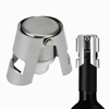 Printing Stainless Steel 304 Good Customized Long Plug Wine Bottle Stopper