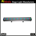 24*3w Outdoor waterproof RGB LED Wall Washer/LED Strips light(1m)/led tree uplighting