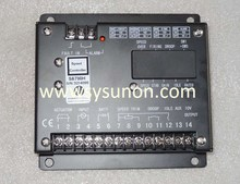 diesel engine generator control unit/speed controller/speed governor 3214095 for ECM ECU