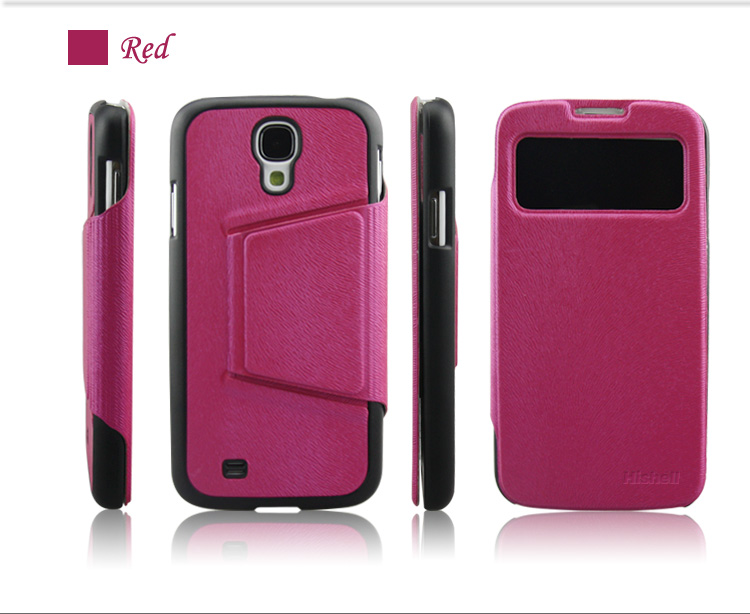 for samsung galaxy s4 phone case maker