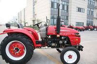 2015 new and hotest sale with cheap price,50hp agricultural tractors and equipments