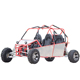 New 300cc 4 Seats Dune buggy Go Kart