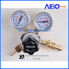 American Type Oxygen Gas Pressure Regulator